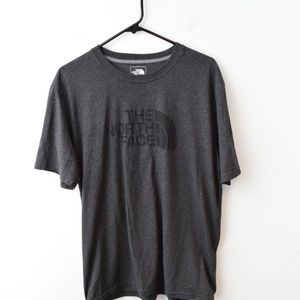 The North Face Half Dome T Shirt L